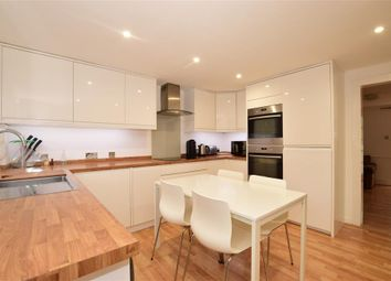 Thumbnail 3 bed link-detached house for sale in West End, Kemsing, Sevenoaks, Kent