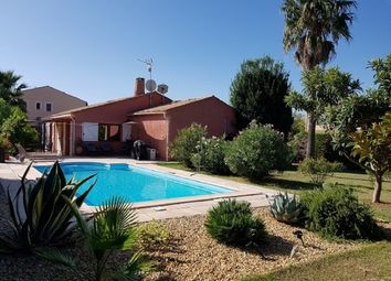 Thumbnail 3 bed detached house for sale in Beziers, Herault, 34500, France