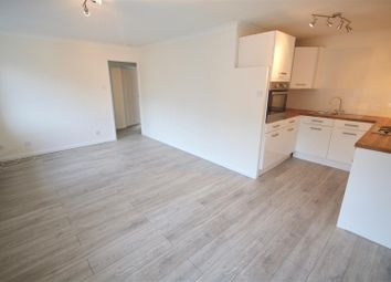 Thumbnail 2 bed flat for sale in Arragon Court, Waterlooville