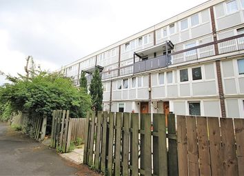 Thumbnail 4 bed flat to rent in Moody Street, Stepney Green