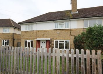 Thumbnail 3 bed maisonette for sale in Wheatley Road, Isleworth, London
