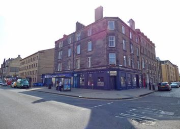Thumbnail 4 bed flat for sale in Ferry Road, Edinburgh