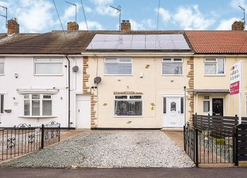 3 bed terraced house for sale in Milne Road, Hull HU9