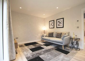 Thumbnail 4 bedroom semi-detached house for sale in Caxton Way, Basildon, Essex