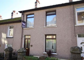 3 bed terraced house for sale in Cae Gorlan Street, Abercarn, Newport NP11