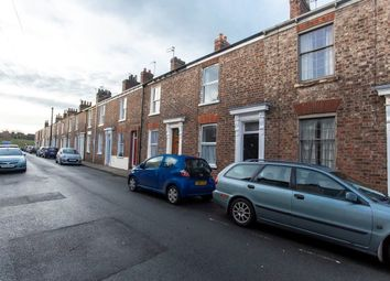 Thumbnail 2 bed detached bungalow to rent in Fairfax Street, York