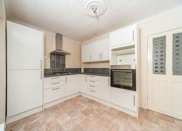 Thumbnail 3 bed terraced house to rent in Duddon Grove, Hull