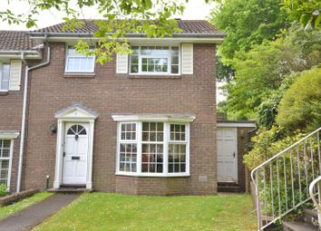 Thumbnail 2 bed property to rent in St Vincents Place, Meads, Eastbourne