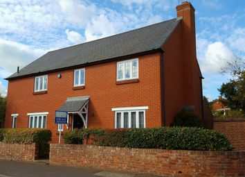 Thumbnail 4 bedroom detached house for sale in Avondale Road, Brandon, Coventry
