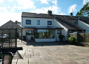 Thumbnail 3 bed barn conversion for sale in 'spring Cottage', Wrayton, Carnforth