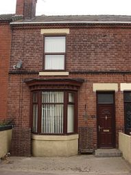 Thumbnail 3 bed terraced house to rent in Park Road, Mexborough