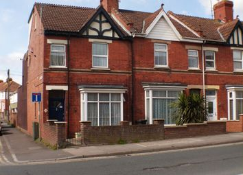 Thumbnail 5 bed shared accommodation to rent in Taunton Road, Bridgwater