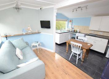 Thumbnail 1 bed link-detached house to rent in Totnes Road, Ipplepen, Newton Abbot, Devon