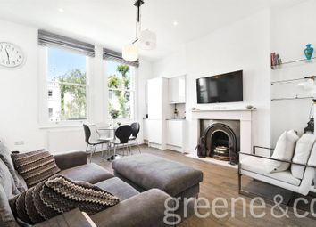 Thumbnail 2 bedroom flat to rent in Priory Terrace, West Hampstead, London