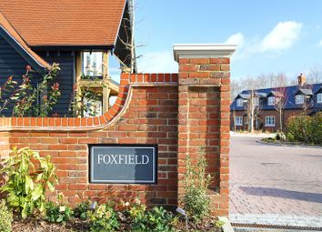 Thumbnail 4 bed detached house for sale in Tithebarns Lane, Send