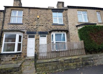 Thumbnail 4 bed property to rent in Sackville Road (4), Crookes, Sheffield