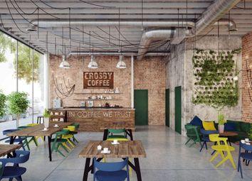 Thumbnail Room to rent in Devon Street, Liverpool, Merseyside