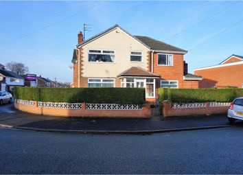 Thumbnail 4 bedroom semi-detached house for sale in Bishopdale Drive, Prescot