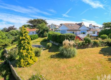 Thumbnail 6 bedroom detached bungalow for sale in Thornley Drive, Teignmouth