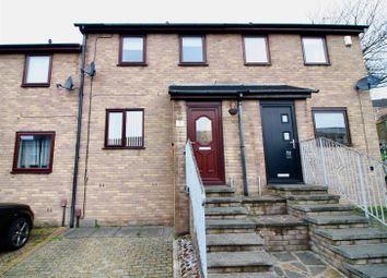 Thumbnail 2 bedroom terraced house for sale in Regal Terrace, Clarendon Road, Lancaster