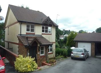 Thumbnail 3 bed detached house to rent in Manor View, Par