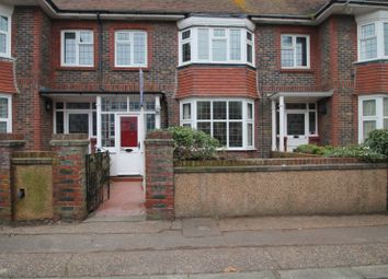 Thumbnail 3 bed semi-detached house to rent in Madeira Avenue, Worthing
