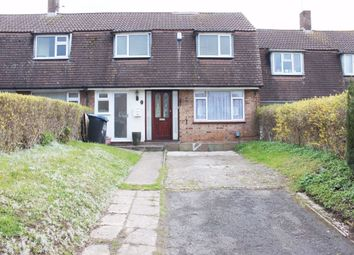 Thumbnail 3 bedroom terraced house to rent in Redhall Drive, Hatfield