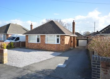 Thumbnail 2 bedroom detached bungalow for sale in Coventry Crescent, Poole