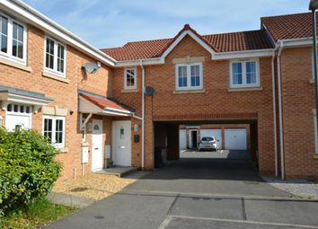 Thumbnail 1 bedroom flat for sale in Archdale Close, The Spires, Chesterfield