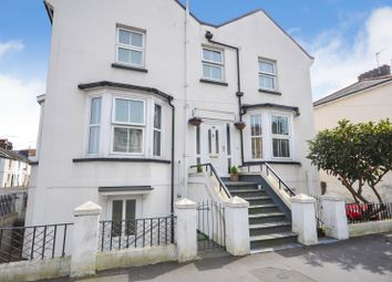 Thumbnail 1 bed flat to rent in Basement Flat Tideswell Road, Eastbourne