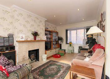 Thumbnail 4 bed detached house for sale in Lammas Drive, Milton Regis, Sittingbourne