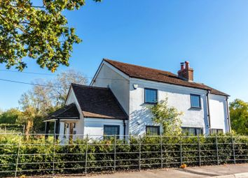 Thumbnail 4 bed property for sale in Mereoak Lane, Grazeley, Reading