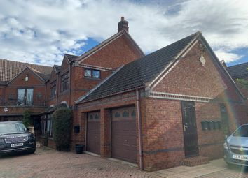 Thumbnail 1 bed flat to rent in Leafgreen Lane, Littleover