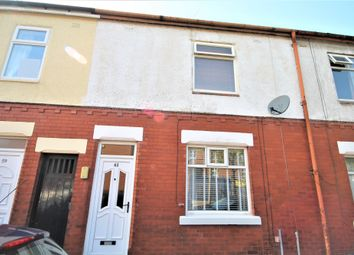 2 bed terraced house for sale in Lowndes Street, Preston PR1