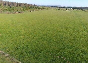 Thumbnail Land for sale in Pembrey, Burry Port