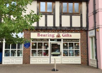 Thumbnail Retail premises for sale in 6 Lintot Square, Horsham