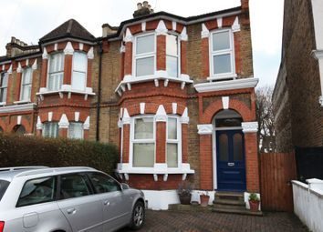 Thumbnail 3 bed flat for sale in Queens Road, Upper Leytonstone