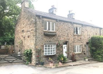 Thumbnail 2 bed end terrace house to rent in Ring O'bells Lane, Disley, Stockport
