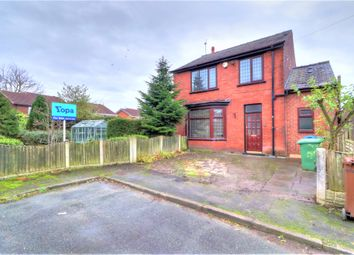 3 bed detached house for sale in Princes Gardens, Leigh WN7
