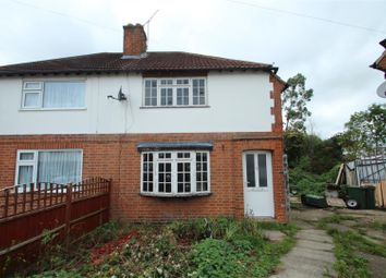 Thumbnail 3 bed semi-detached house for sale in Westfield Avenue, Wigston