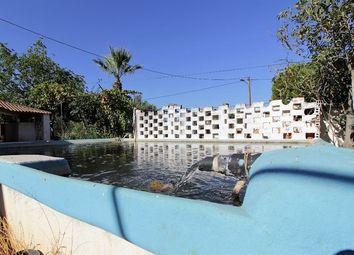 Thumbnail 8 bed villa for sale in Portugal, Algarve, Moncarapacho