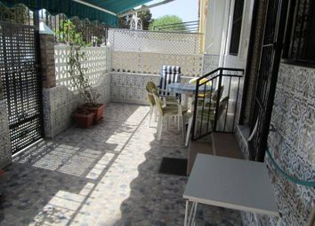 Thumbnail 3 bed town house for sale in Oasis, Los Alcázares, Spain