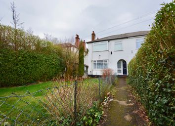 Thumbnail 3 bed maisonette for sale in London Road, Ashford
