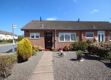Thumbnail 1 bed terraced house for sale in 66 Balloan Road, Hilton, Inverness, Highland.