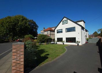 Thumbnail 5 bed detached house for sale in College Road North, Blundellsands, Liverpool