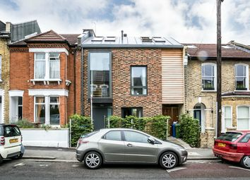 Thumbnail 5 bed terraced house for sale in Choumert Road, London
