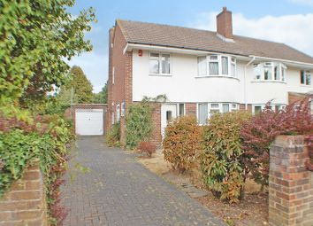 Thumbnail 3 bed semi-detached house for sale in Vine Raod, Stoke Poges