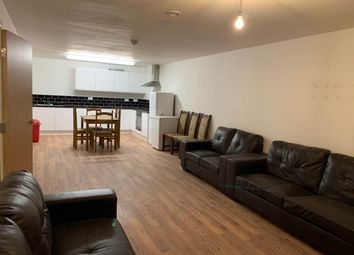 Thumbnail 3 bed shared accommodation to rent in Airedale House, 130 Sunbridge Road, Bradford