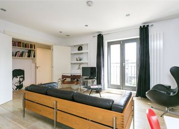 Thumbnail 1 bed flat for sale in Quill House, 70 Cheshire Street, London