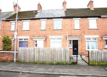 Thumbnail 3 bed terraced house to rent in 5, Strandburn Park, Belfast